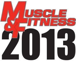 MUSCLE & FITNESS 2013